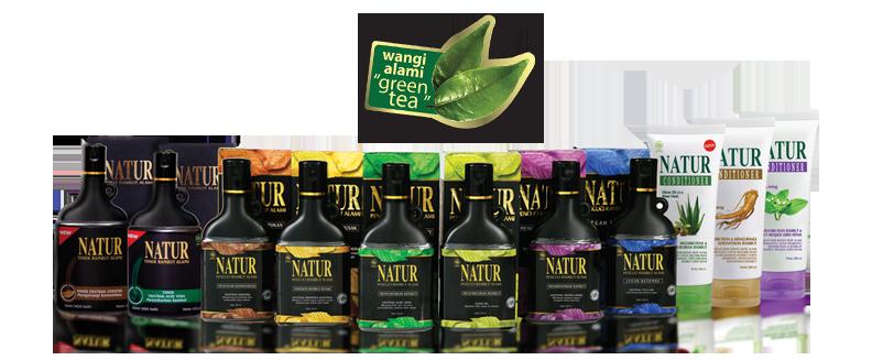 Brand Natur