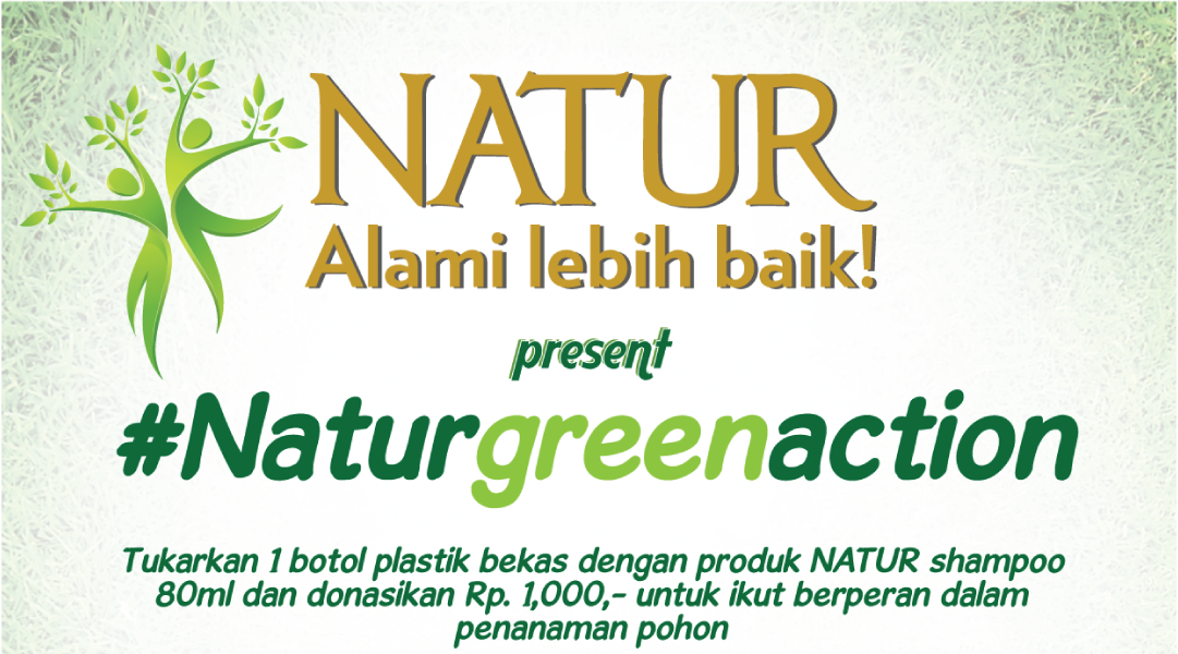 Natur-Green-Action-di-Karawang