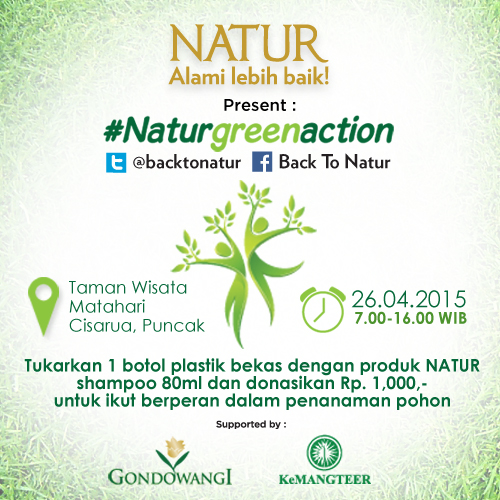 natur green action twm