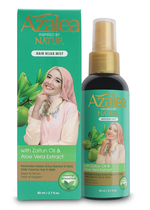 Hair Hijab Mist